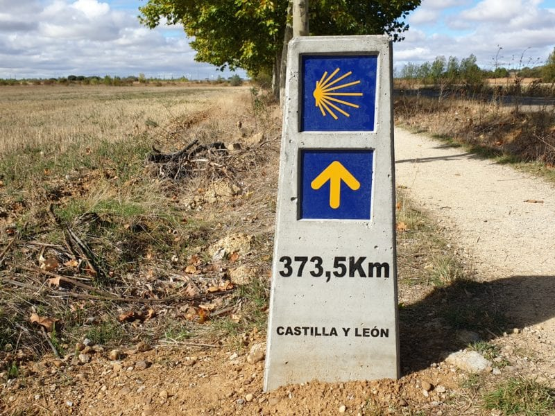 Another Day on the Meseta